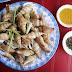 Ốc nhảy - món ăn đặc biệt của huyện đảo Phú Quốc