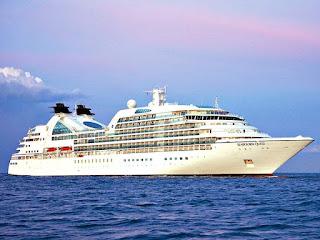Empresas de crucero marítimo realizan estudios de navegabilidad para operar en el ES