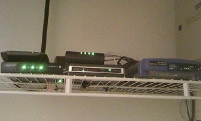 Amplificadores de señal móvil