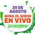 En Vivo #KCAMexico 2016 en Facebook Live