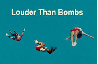 Louder Than Bombs (2016)