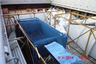 Import procedure jakarta