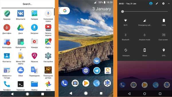 Cara Mengubah Warna Status Bar Android OPPO F3 Tanpa Root