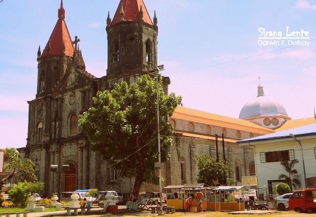 Tourist Spots in Iloilo