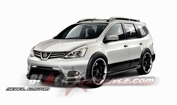 Nissan Vs Honda >> Nissan Datsun Sumedang Nissan Grand Livina Vs Honda