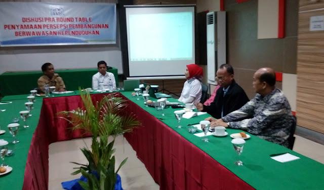 Prof Dr.H.Tahir Kasnawi, SU: Sulsel Tertinggi Kedua di Indonesia Pernikahan Usia Dini