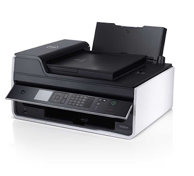 Download Driver Printer Dell V525W
