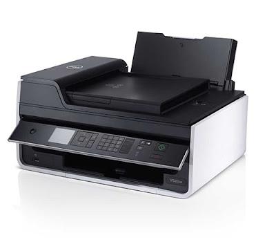 Download Driver Printer Dell V525W