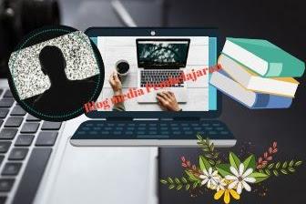 cara membuat blog untuk media pembelajaran