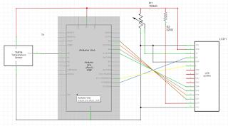 Schema%2Belettronico - Leggere la temperatura con Arduino Uno.