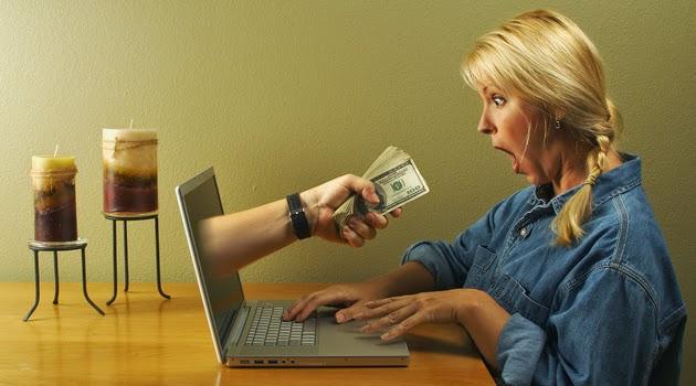 Métodos Novos para Ganhar Dinheiro na Internet