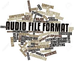 startechweb: Audo file formats and extensions