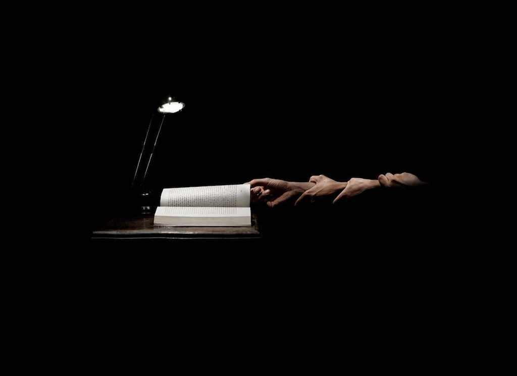 #352 Pasar página | Maestro Liendre Cabaret |Blog de Luis Bermejo