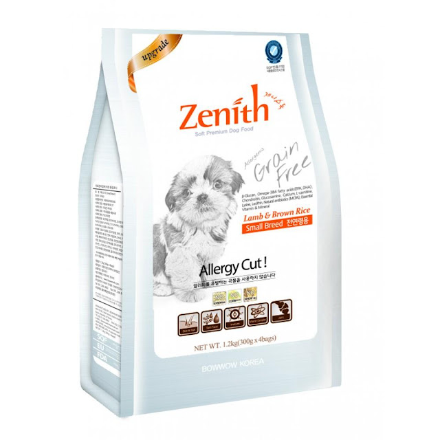 Zenith Small Breed