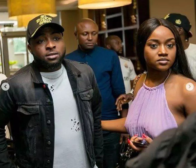 Davido To Release New Song After Storming Chioma's Hometown In Owerri (See Photos)