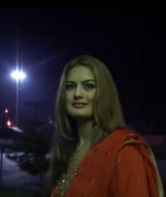 Ghazzala Javed In Focus New Hot Nice Pics!Best Picture