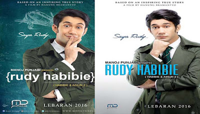 Free Download Film Rudy Habibie 2 2016