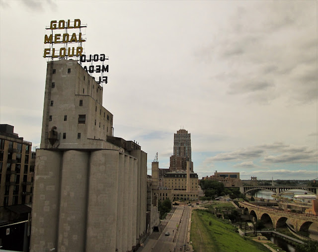 Visitare Mill City a Minneapolis