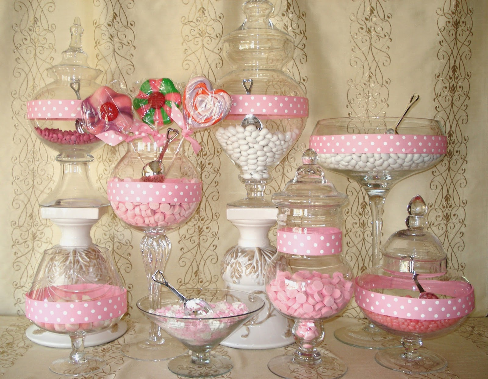 Top Finding The Best Candy Jar Styles Creative Decoration Ideas Mj21