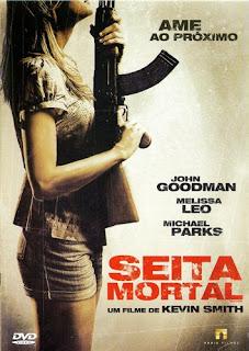 Seita Mortal Dublado Online