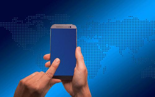 cara mengetahui alamat ponsel yang hilang