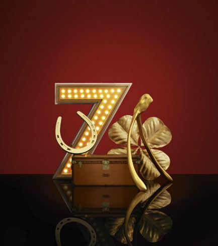 2013 good luck charms louis vuitton fashion