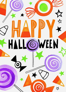 Halloween Gif