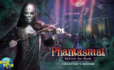 Phantasmat: The Mask v1.0 Full Apk Premium