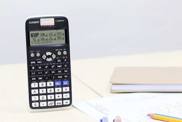 Siêu phẩm Casio FX-580VN X với 521 tính năng sắp ra mắt, có hỗ trợ ngôn ngữ tiếng Việt