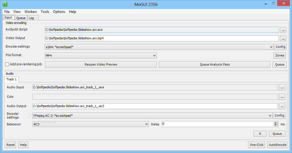 11 Best Open Source Video transcoder for Windows\/Mac\/Linux ...