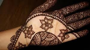 Attractive & Beautiful Hd Desgin Of Mehandi 62