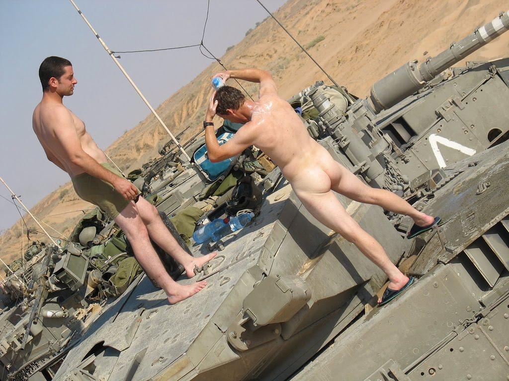 girl military nude israeli army shower