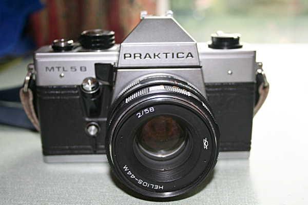 John margetts old camera blog.: praktica mtl5b
