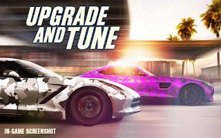CSR Racing 2 v1.18.0 Mod