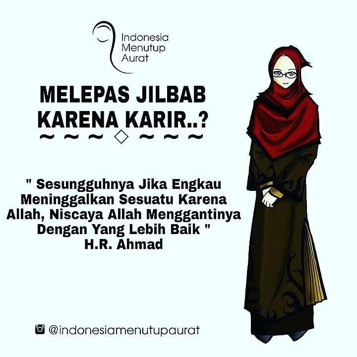kata bijak muslimah penyejuk hati