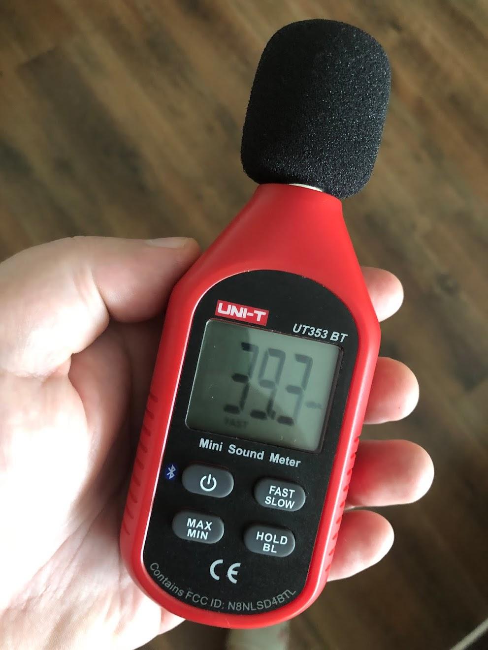 Jak głośny jest CPAP w rzeczywistości? Sprawdźmy to!