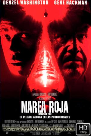 Marea Roja [1080p] [Latino-Ingles] [MEGA]