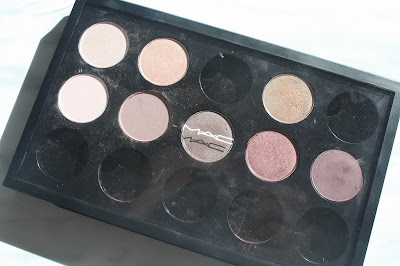 my custom mac palette
