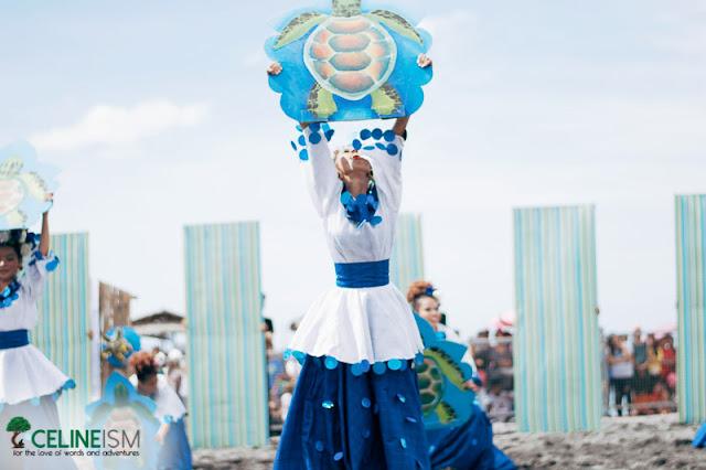 bataan pawikan festival