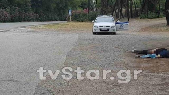 Φθιώτιδα: Έδειραν - μαχαίρωσαν άνδρα και τον πάτησαν με το αυτοκίνητο