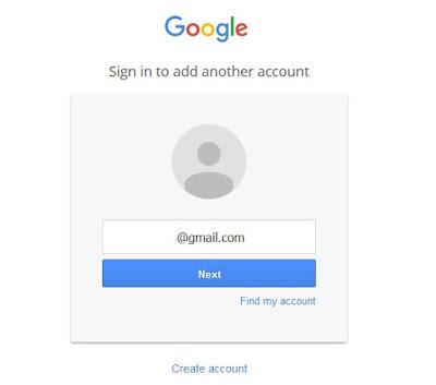 На открывшейся странице вводим адрес электронной почты и нажимаем Next