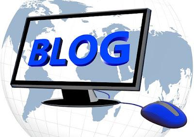 Cara Terbaru Membuat Blog Paling Mudah