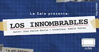 Los Innombrables | Teatro LA SALA DC 1