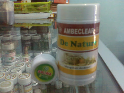 Obat Wasir Ambeclear De Nature