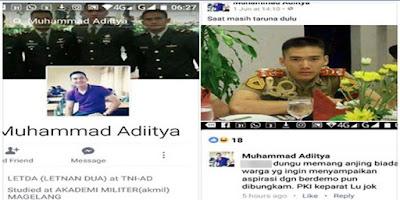 BANDAR RESMI SBOBET - Kebenaran Tentang Anggota TNI Yang Menghina Presiden