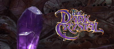 The Lucid Nightmare: REVIEW: The Dark Crystal