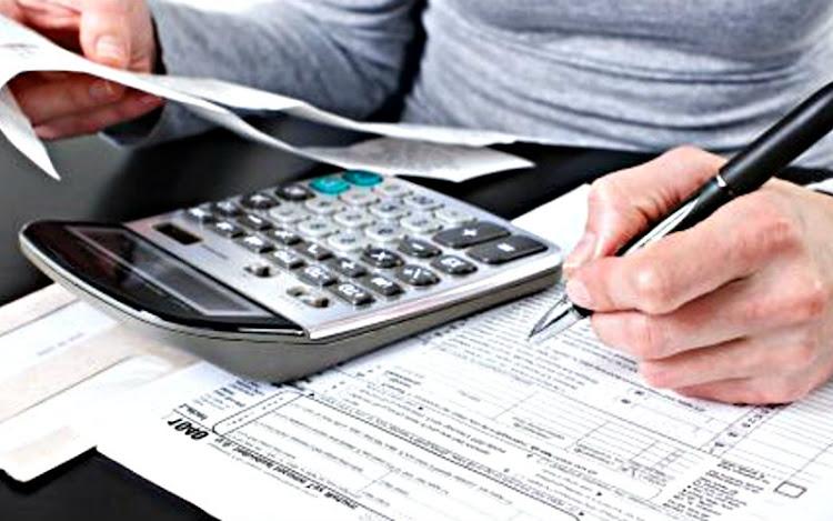 Ley Financiera de Descuento Compuesto