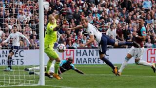 West Ham United vs Tottenham Hotspur 2-3 Video Gol & Highlights.