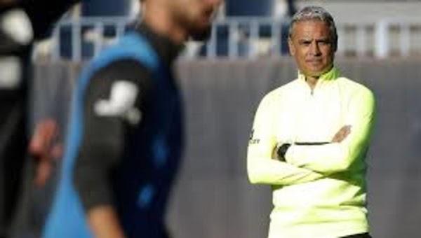 """Pellicer - Málaga -: """"Desde que accedí al cargo me centré exclusivamente en el fútbol"""""""