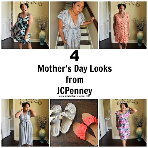 c0f65d00691f Four Mother s Day Looks from JCPenney  See What I Got for Under  150 Total